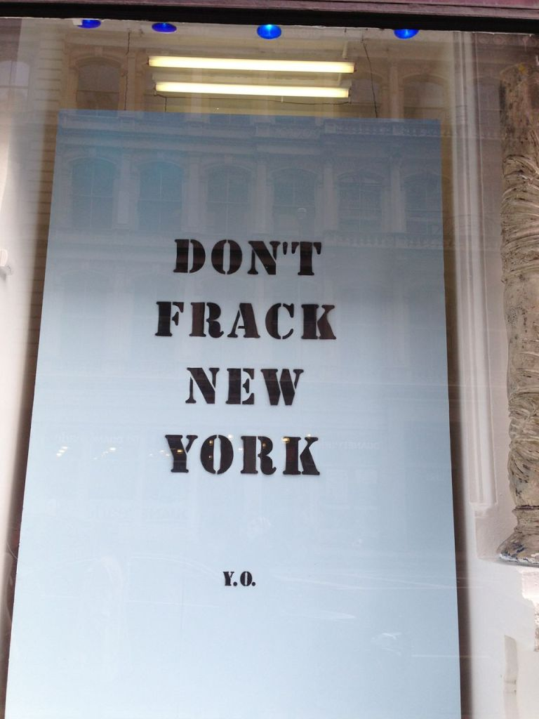 Clean Water Act and Fracking